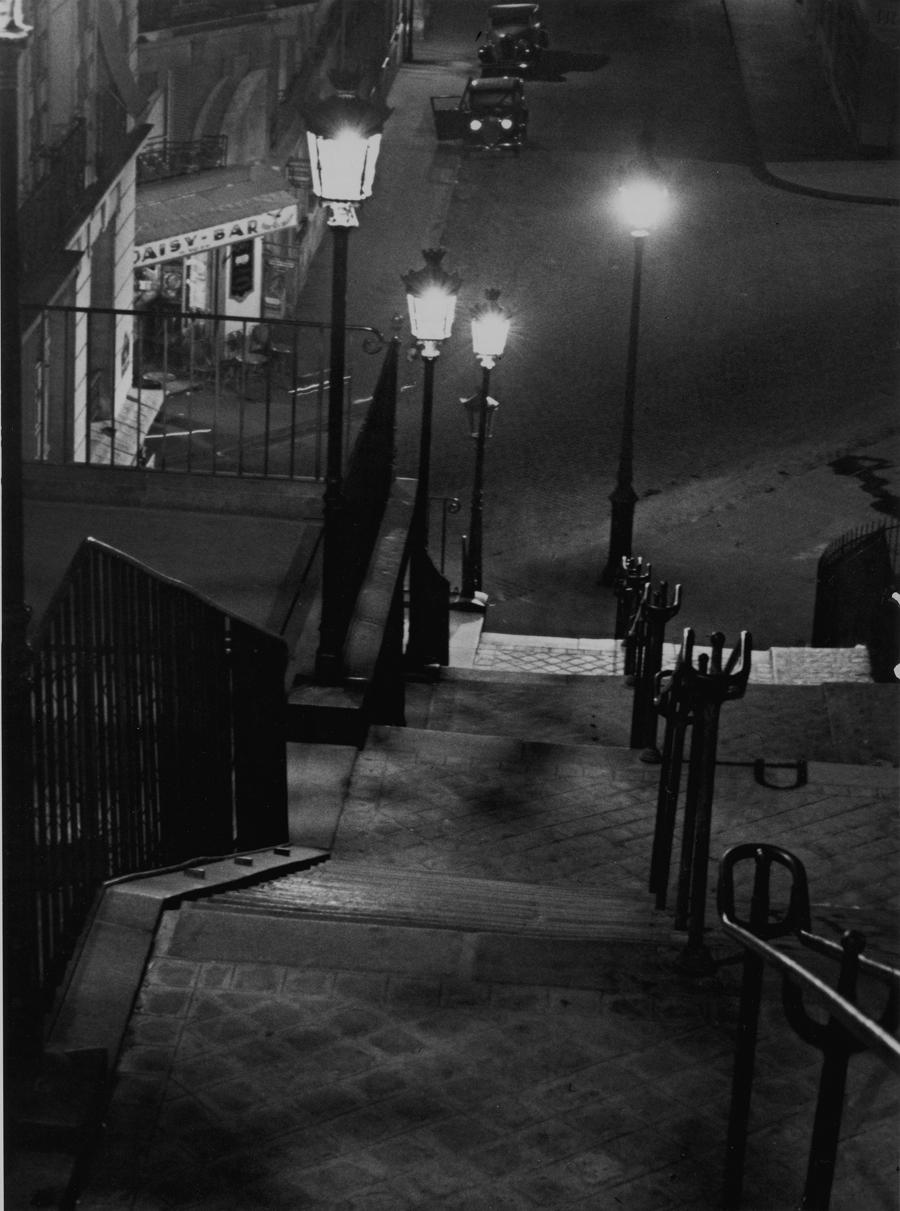 Paris Between Light And Shadow Uc Press Blog