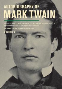 twain vol 2 cover