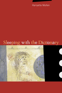 Harryette Mullen's Sleeping with the Dictionary (2002).