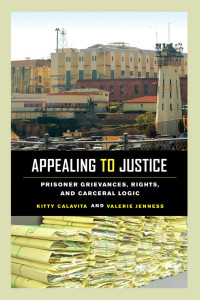 Quoting extensively from their interviews with prisoners and officials, the authors give voice to those who are almost never heard from.