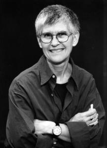 Cynthia Enloe