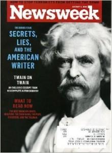 Newsweek Twain