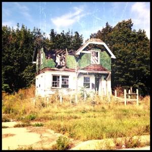 flinthouse