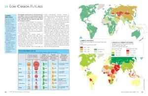 CLIMATE-CHANGE-Low-carbon