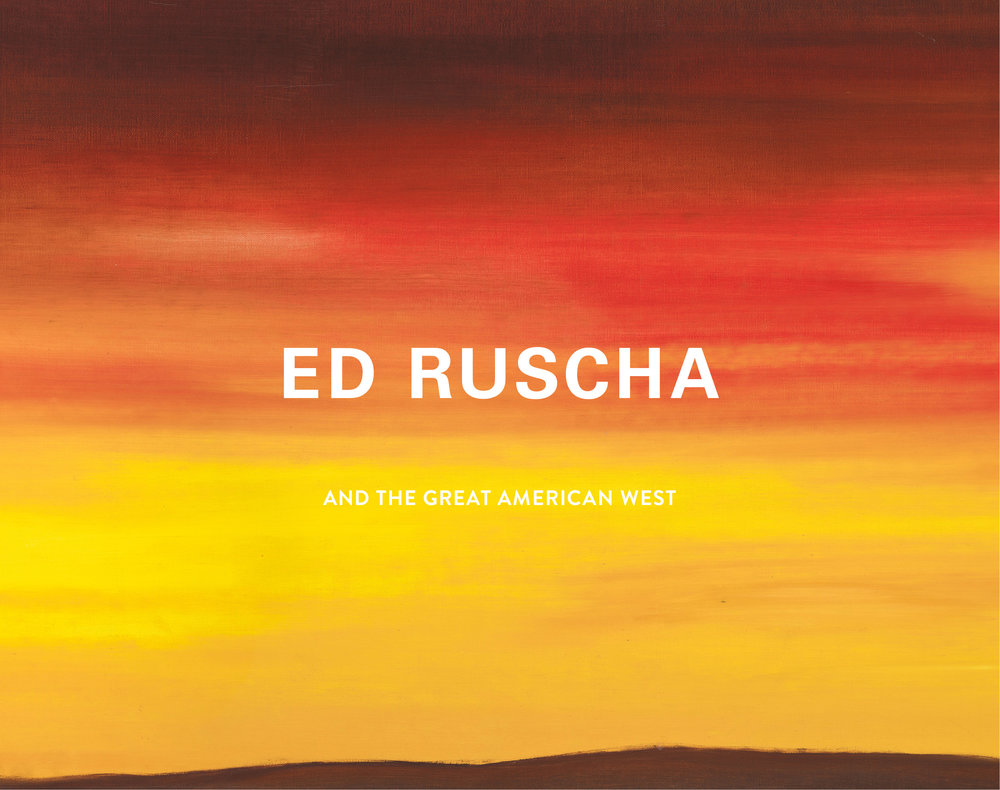 Ruscha cover image