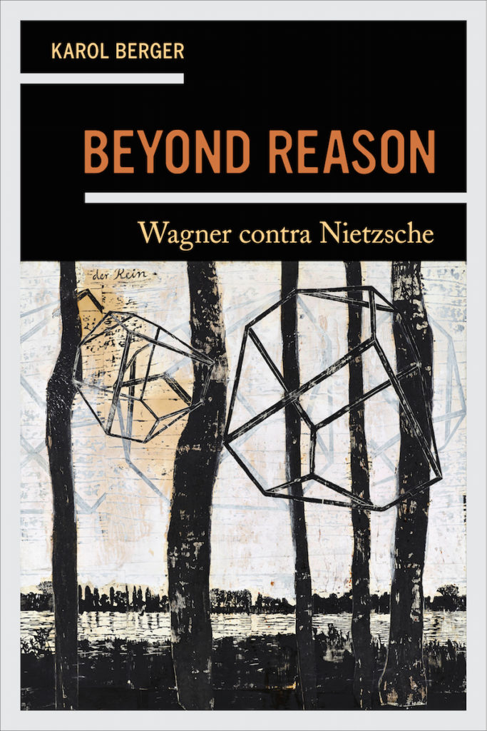 Beyond Reason cover