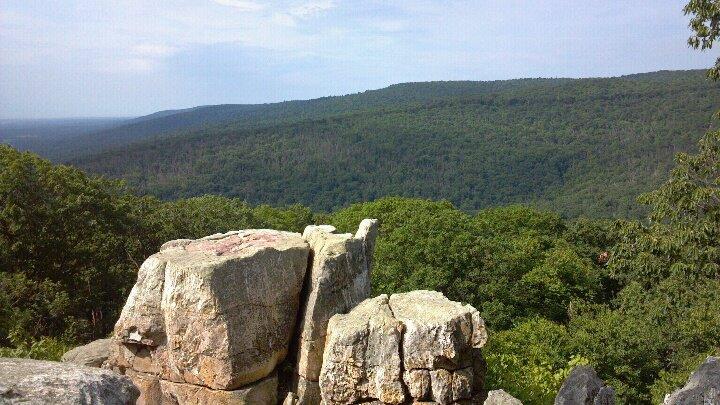 Catoctin Scenic View