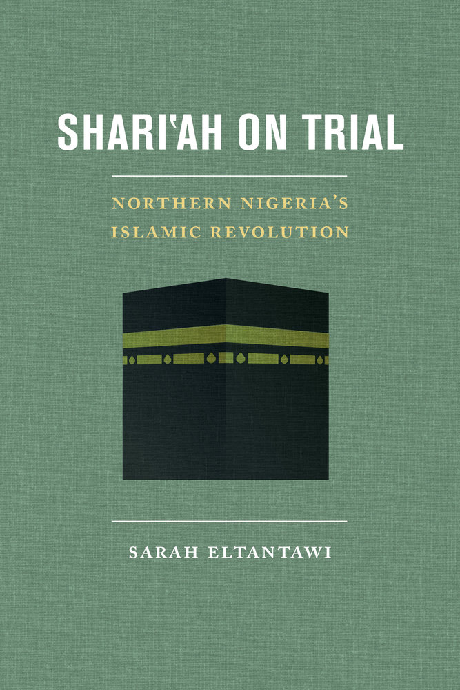 5 Questions About the Resurgence of Shari'ah Law in Nigeria – UC