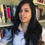 Ranita Ray