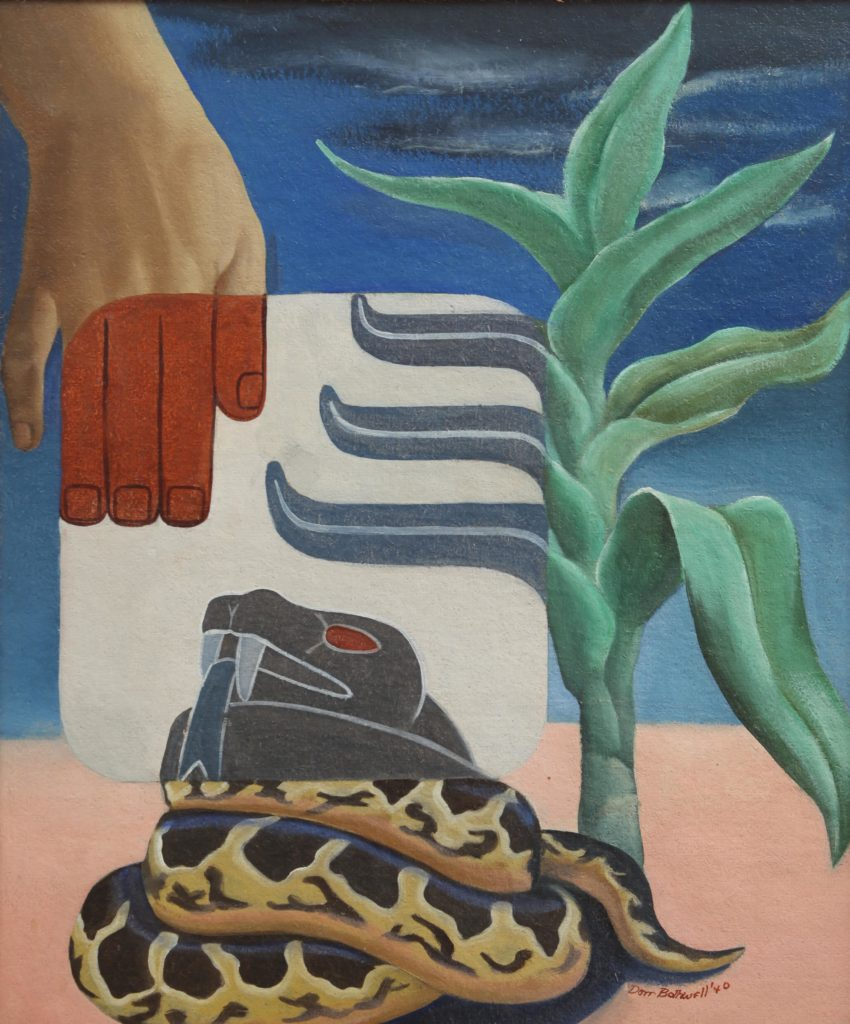 A Look at California Mexicana—An Upcoming Exhibition
