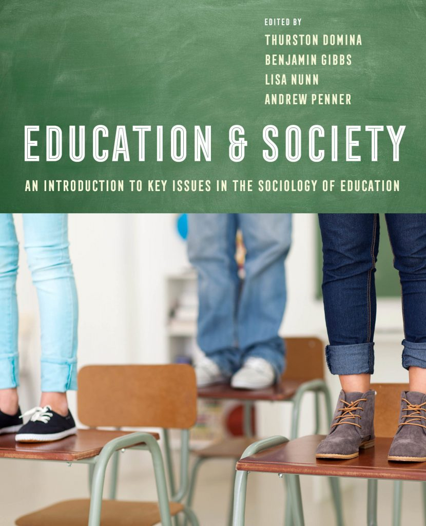 fc79c2b23f7 ... we take a look at books that discuss the role of education in society,  how professors can improve their teaching skills, how best to help at-risk  youth, ...