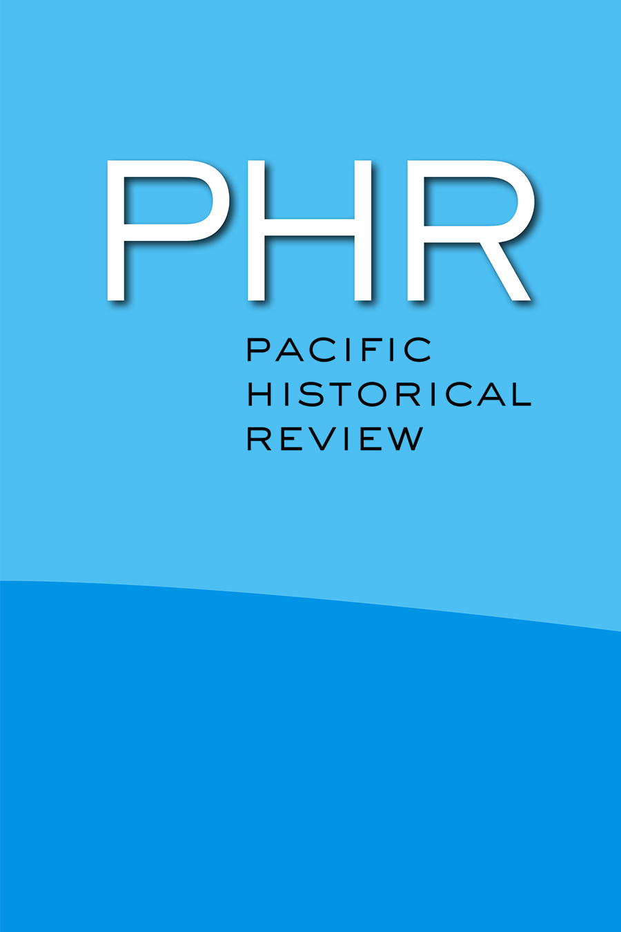 Pacific Historial Review