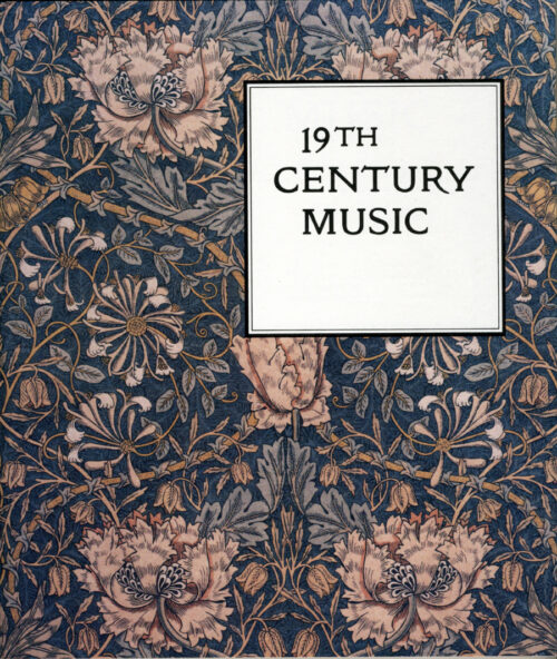 19th-Century Music