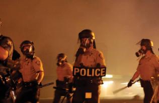 Philando Castile, Alton Sterling, and Five Police Officers