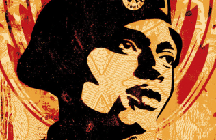 The Black Panther Party's Ten-Point Program