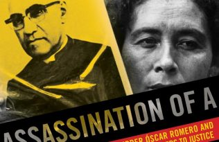Remembering the Legacy of Oscar Romero, Now Canonized as a Saint