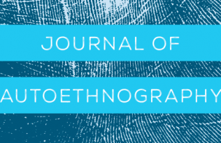 New Journal Coming in 2020: Journal of Autoethnography