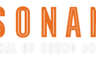 Announcing Resonance: The Journal of Sound and Culture
