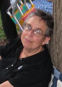 Susan Sered