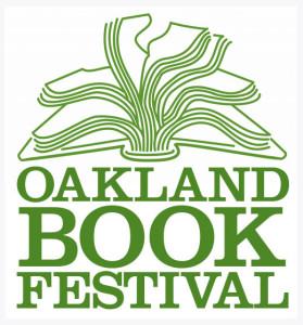 Oakland Book Festival Logo